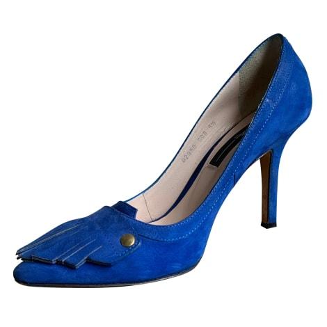 Pumps JEROME DREYFUSS Blau, marineblau, türkisblau