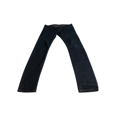 Skinny Jeans THE KOOPLES Blue, navy, turquoise