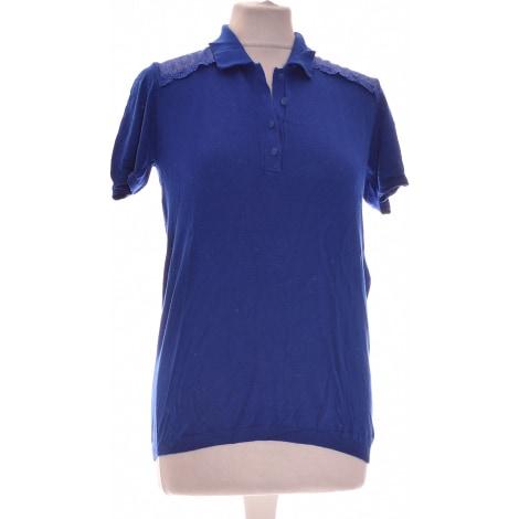 Pull KOOKAI Bleu, bleu marine, bleu turquoise
