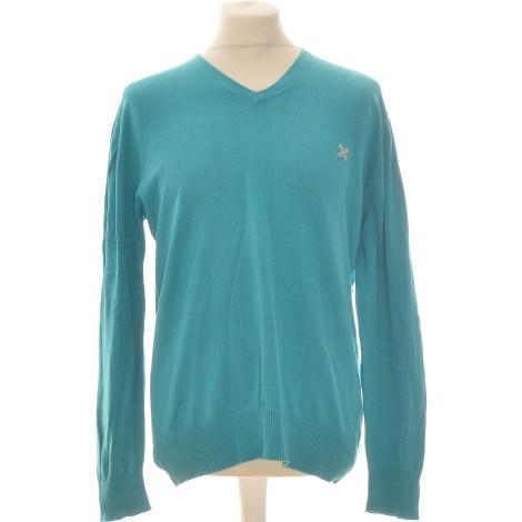 Pull OXBOW Bleu, bleu marine, bleu turquoise