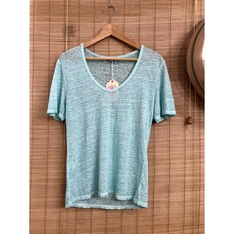 Top, tee-shirt BANDITAS Bleu, bleu marine, bleu turquoise