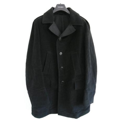 Pea Coat GUCCI Black