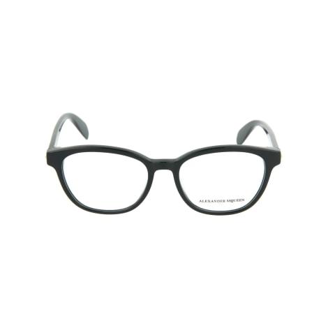 Eyeglass Frames ALEXANDER MCQUEEN Multicolor