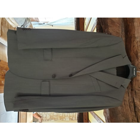 Costume complet TED LAPIDUS Gris, anthracite