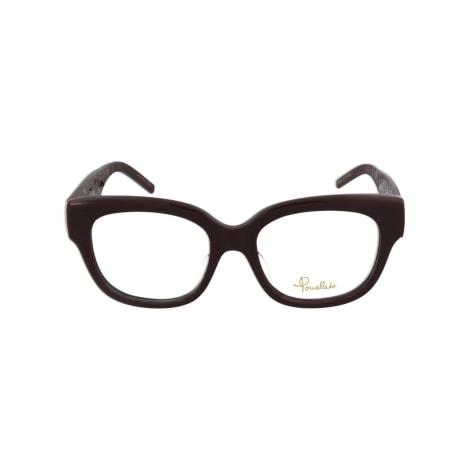 Eyeglass Frames POMELLATO Green