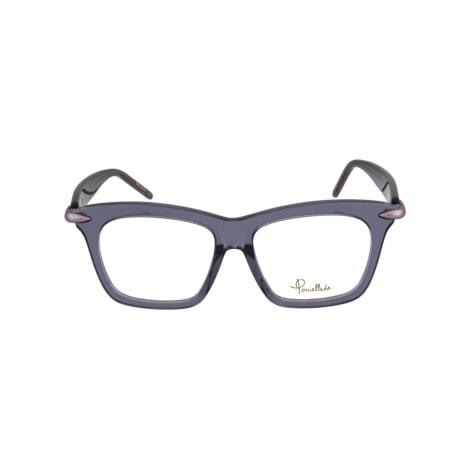 Eyeglass Frames POMELLATO Purple, mauve, lavender