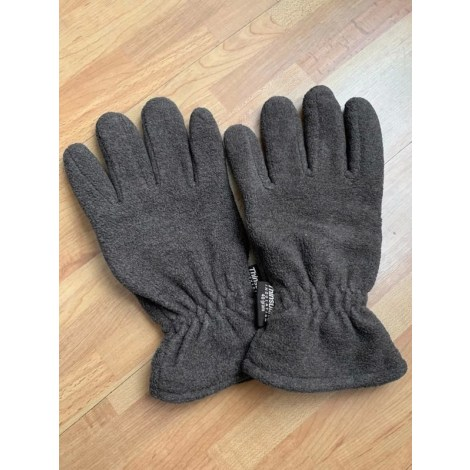 Gants THINSULATE Gris, anthracite