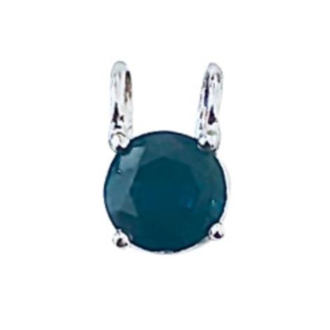 Pendant, Pendant Necklace MAUBOUSSIN Blue, navy, turquoise
