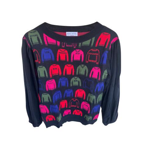 Sweater SONIA RYKIEL Black