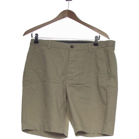 Shorts H&M Beige, camel