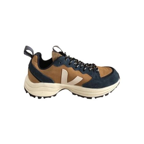 Sneakers VEJA Beige