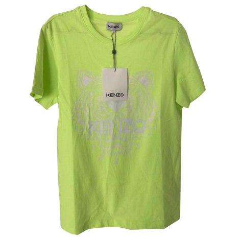Top, tee-shirt KENZO Anis