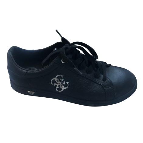 Sneakers GUESS Black
