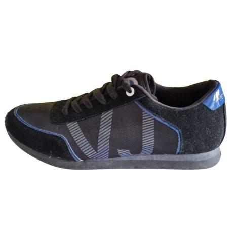 Sneakers VERSACE Schwarz