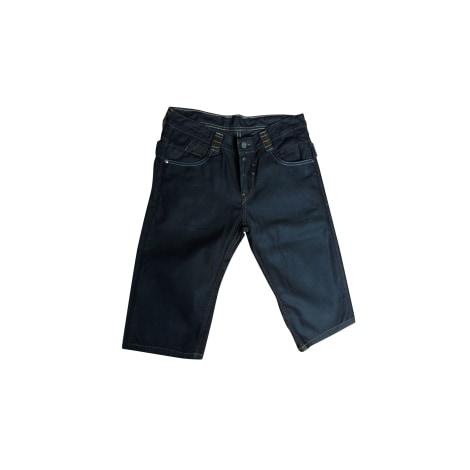 Cropped Pants DOLCE & GABBANA Black