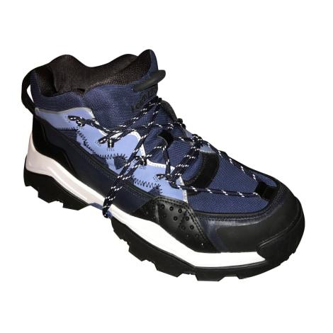 Sneakers KENZO Blau, marineblau, türkisblau