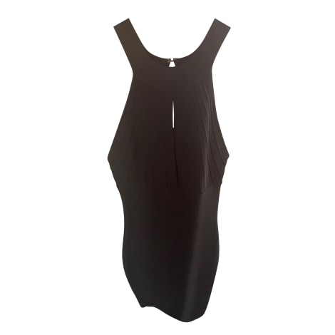 Mini Dress GUESS Black