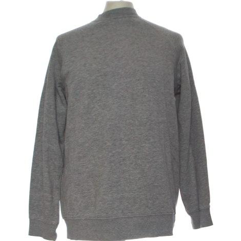 Sweatshirt H&M Gray, charcoal