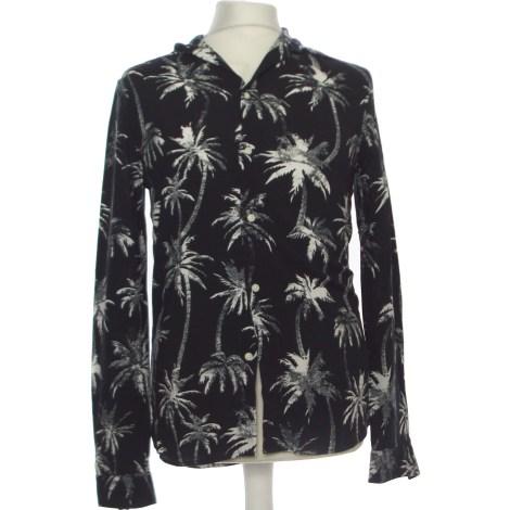 Shirt H&M Black