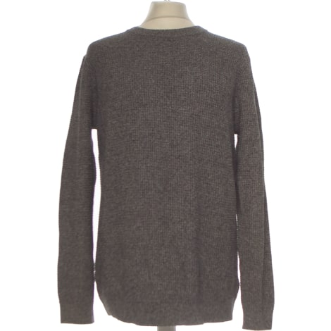 Sweater H&M Gray, charcoal