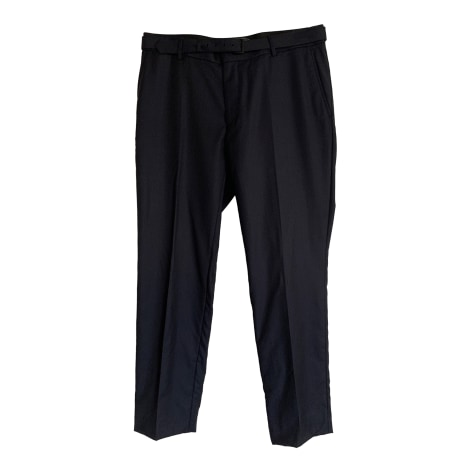 Suit Pants THE KOOPLES Blue, navy, turquoise
