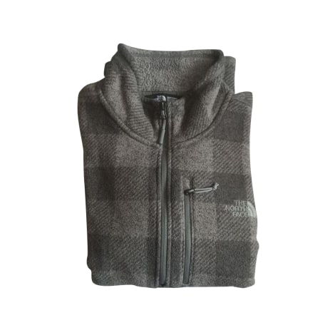 Polaire THE NORTH FACE Gris, anthracite