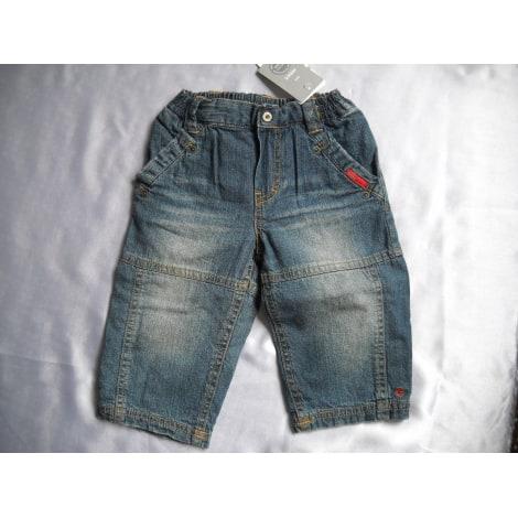 Pantalon MEXX Bleu, bleu marine, bleu turquoise