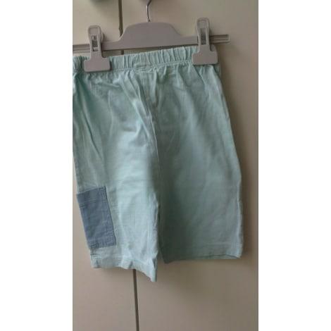 Bermuda Shorts SERGENT MAJOR Blue, navy, turquoise