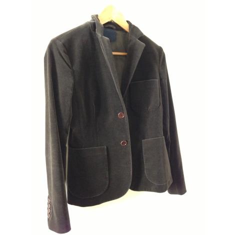 Blazer, veste tailleur ASPESI Marron