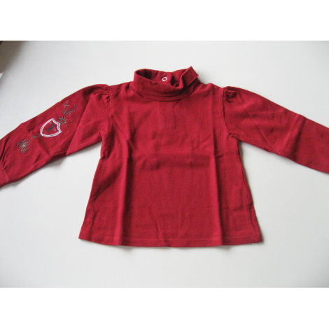 Top, tee shirt MARÈSE Rouge, bordeaux
