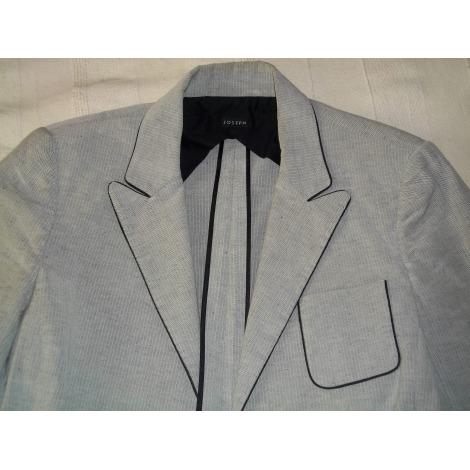Blazer, veste tailleur JOSEPH Gris, anthracite