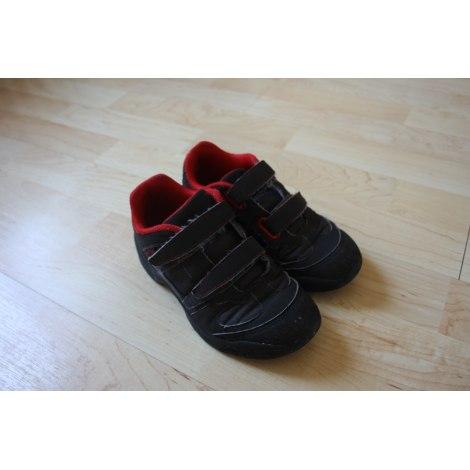 Chaussures de sport DÉCATHLON Noir