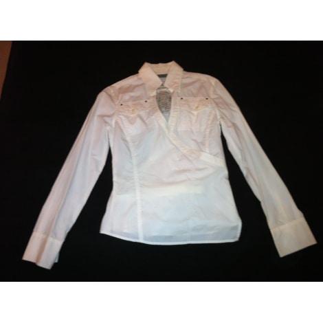 Chemise MEXX Blanc, blanc cassé, écru