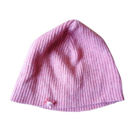 Mütze JACADI Pink,  altrosa