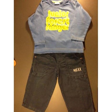 Ensemble & Combinaison pantalon MEXX Bleu, bleu marine, bleu turquoise