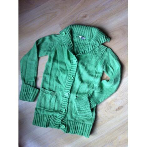 Gilet, cardigan PEPE JEANS Vert