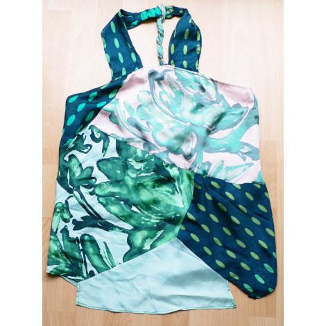 Top, tee-shirt ONE STEP Vert