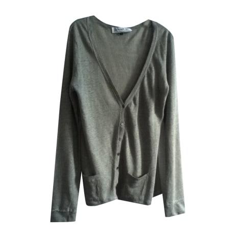 Top, tee-shirt MADEMOISELLE TARA BY TARA JARMON Beige, camel