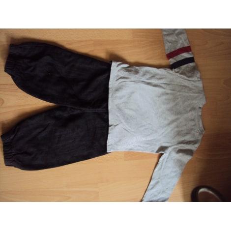 Ensemble & Combinaison pantalon ABSORBA Gris, anthracite