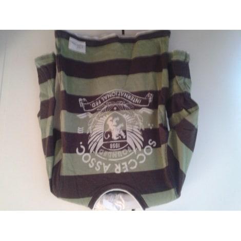 Tee-shirt H&M Multicouleur