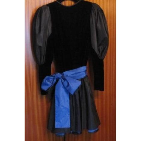 Robe courte GIVENCHY Noir