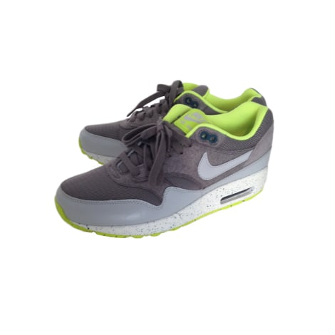 Sneakers NIKE Grau, anthrazit