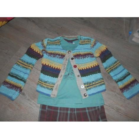Ensemble & Combinaison pantalon SERGENT MAJOR Multicouleur