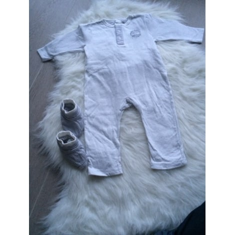 Pyjama TIMBERLAND Gris, anthracite