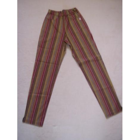 Pantalon UBAK Multicouleur