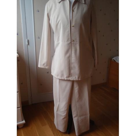 Tailleur pantalon 1.2.3 Beige, camel