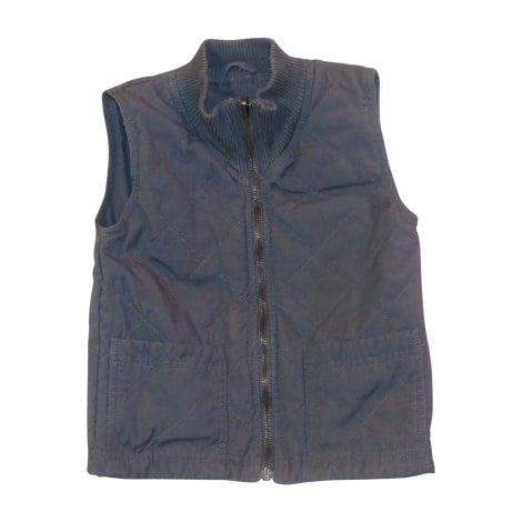 Gilet, cardigan SERGENT MAJOR Bleu, bleu marine, bleu turquoise