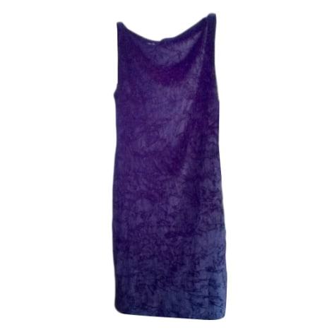 Robe mi-longue PROMOD Violet, mauve, lavande