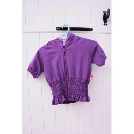 Veste CYCLEBAND Violet, mauve, lavande