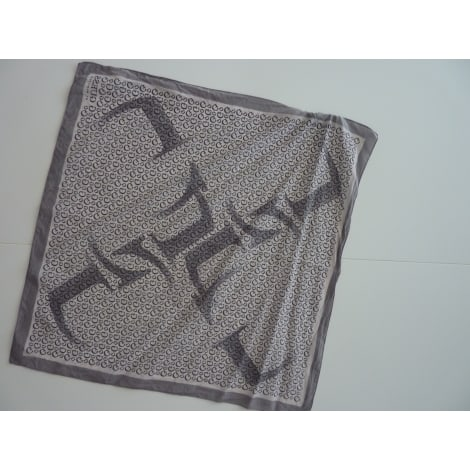 Foulard GUESS Gris, anthracite